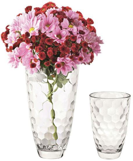 Vidivi HONEY váza, 30 cm