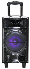 Pure Acoustics Optimus 4, black - použité
