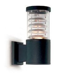 Ideal Lux vanjska zidna svjetiljka Tronco AP1 nero 004716, crna