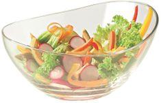 Vidivi staklena zdjela PAPAJA, 24 cm