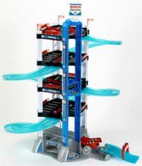 Klein Bosch 5 emeletes garázs - világító