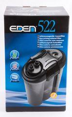 EDEN Externí akvarijní filtr Eden 522