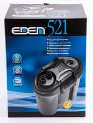 EDEN Externí akvarijní filtr Eden 521