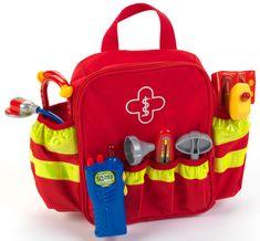 Klein Zdravotnícky záchranársky batôžtek s vybavením