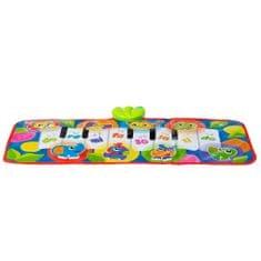 Playgro Hrací podložka piano