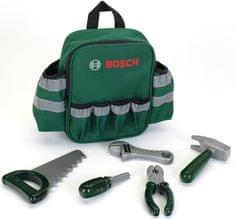 Klein Plecak BOSCH z narzędziami