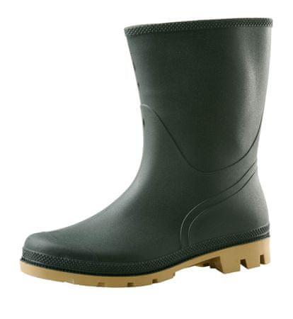 Boots Gumáky Troncheto  PVC nízke zelená 44