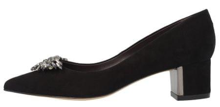 Roberto Botella ženski čevlji s peto, 36, črni