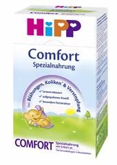 HiPP Comfort špeciálna dojčenská výživa-500g