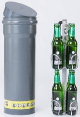 BIERSAFE Kerti sörhűtő