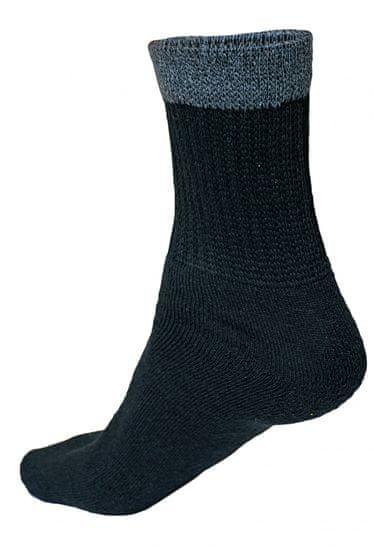 CRV ARAE ponožky černá 39-40