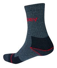 CRV CHERTAN ponožky