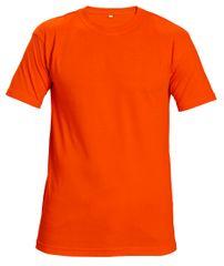 Červa TEESTA FLUORESCENT tričko