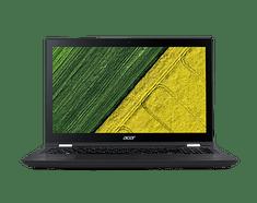 Acer prijenosno računalo Spin 3 SP314-51-568L i5-8250U/8GB/SSD256GB/14FHD/W10H