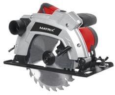 Matrix ručna cirkularna pila s laserom CS 1300-185