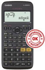 CASIO kalkulator FX 350 CE X (4549526602030)