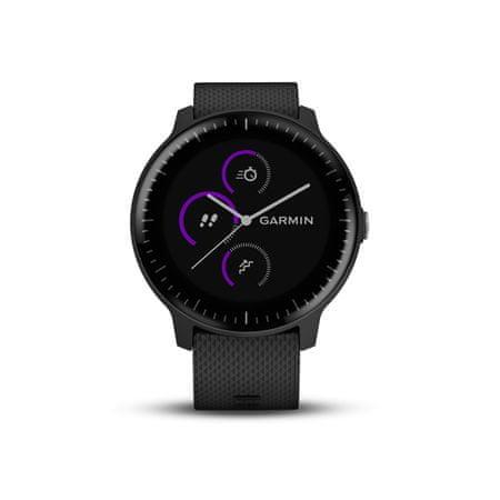Garmin Smartwatch Vivoactive 3 Music