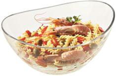 Vidivi staklena zdjela PAPAJA, 29 cm