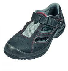 Panda Safety Pracovné sandále Jotta S1 čierna 36