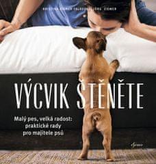 Ziemer-Falkeová Kristina, Ziemer Jörg: Výcvik štěněte