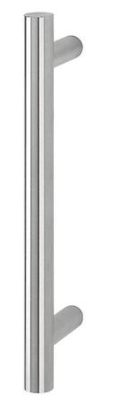 Hoppe jekleni ročaj F69 za vhodna vrata, 400/300 FI 27/30