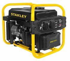 Stanley inverter generator SIG 2000-1