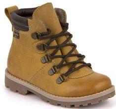Froddo buty zimowe za kostkę chłopięce
