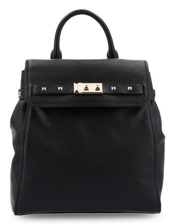 Michael Kors ženski ruksak Addison, crni