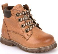 Froddo chlapčenské členkové topánky
