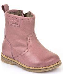 Froddo buty zimowe za kostkę dziewczęce