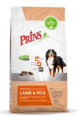 Prins hrana za pse ProCare Lamb&Rice Hypoallergic, 15 kg
