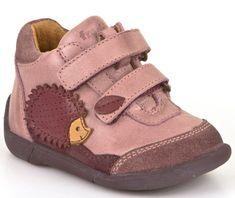 Froddo buty za kostkę dziewczęce