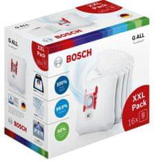 Bosch filter vrečka Dustbag Type GALL, 16 kosov (BBZ16GALL)