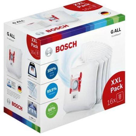Bosch filter vrećica Dustbag Type GALL, 16 komada (BBZ16GALL)
