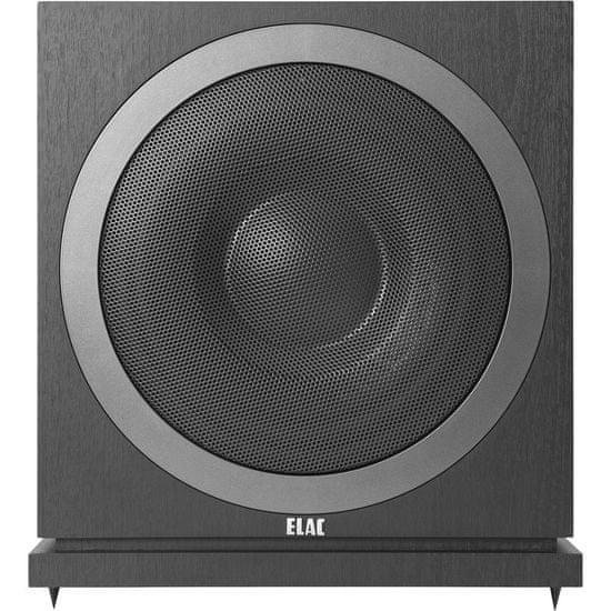 ELAC Debut SUB3010 čierny
