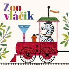 autor neuvedený: Zoo vláčik