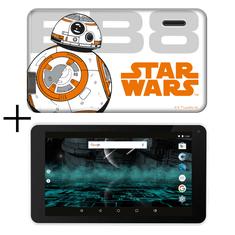 eStar tablični računalnik Star Wars BB8