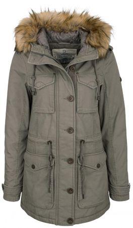 DreiMaster női kabát S khaki