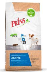 Prins hrana za pse ProCare Mini Super Active, 3 kg