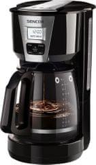 SENCOR ekspres przelewowy do kawy SCE 5070BK