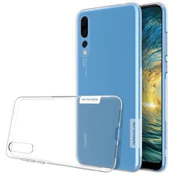 Nillkin Nature TPU Transparent tok Huawei P20 Pro 2438651 számára