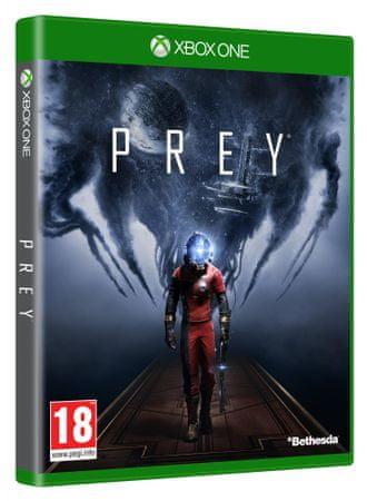 Bethesda Softworks Prey (Xbox One)