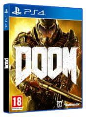 Bethesda Softworks Doom (PS4)