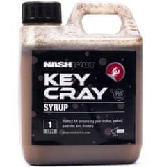 Nash Key Cray Syrup 1 l