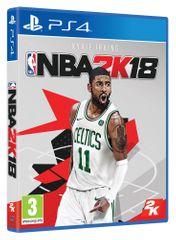 Take 2 NBA 2K18 (PS4)