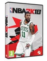 Take 2 NBA 2K18 (PC)