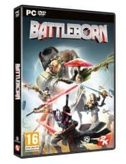 Take 2 Battleborn (PC)