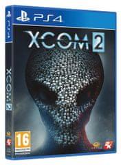 Take 2 XCOM 2 (PS4)