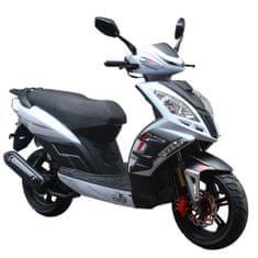 CLS MOTORCYCLE CLS BLADE 125i EFI bílý