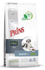Prins hrana za pse ProCare Protection Senior Fit, 15 kg